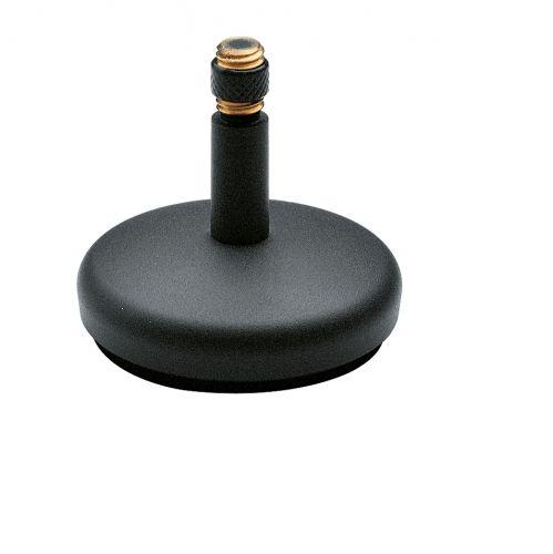 K&M 23266-300-74 statyw stołowy mikrofonowy