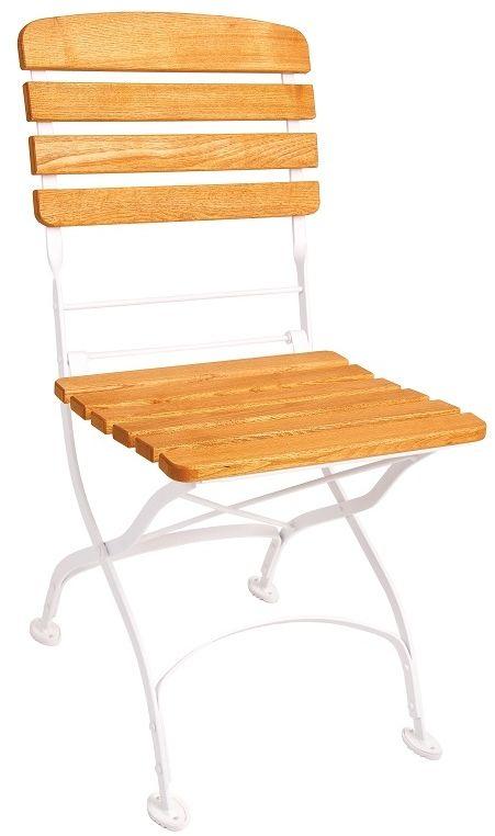 LONDON Outdoor Krzesło składane