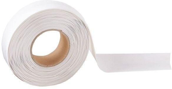 Taśma przypodłogowa 51 mm x 15 m biała
