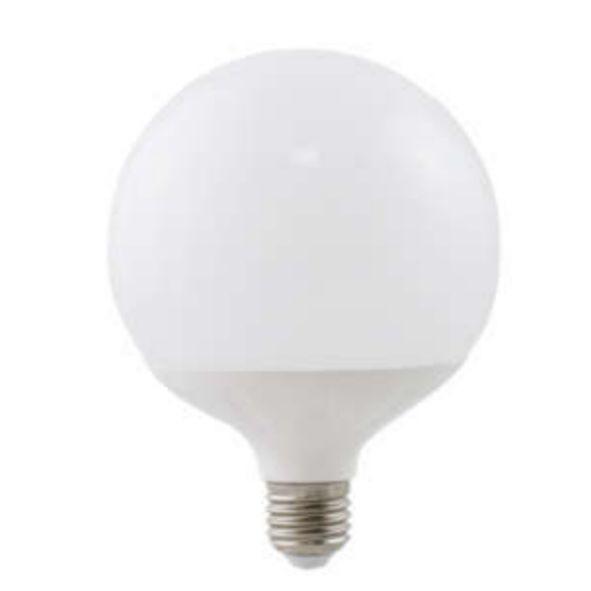 Żarówka LED E27 20W ciepła 3000K kula G120