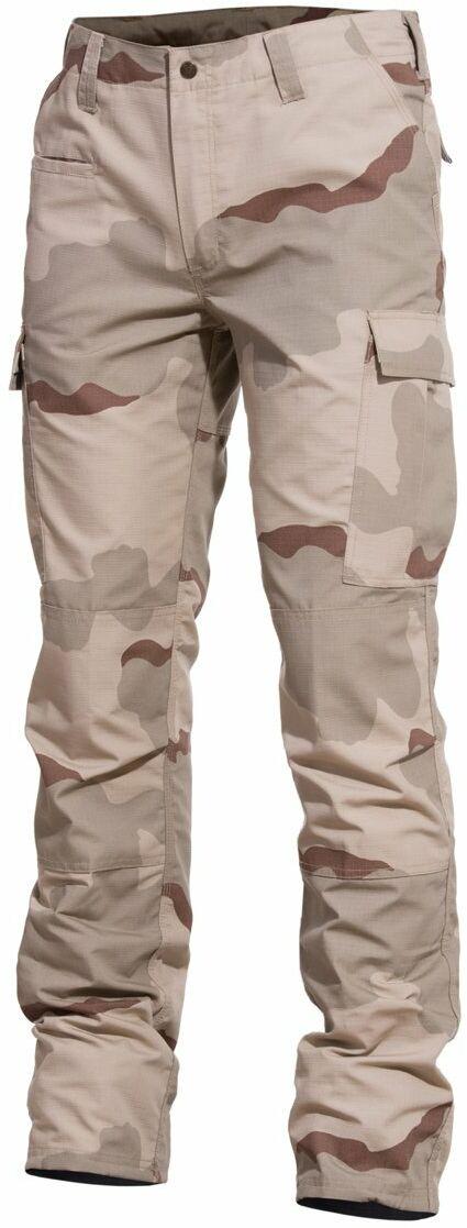 Spodnie Pentagon BDU 2.0, Desert Camo (K05001-Camo-2.0-57)