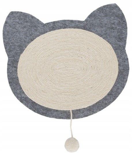 TRIXIE  Tx 43130 drapak mata junior filc dla kota 40 35cm