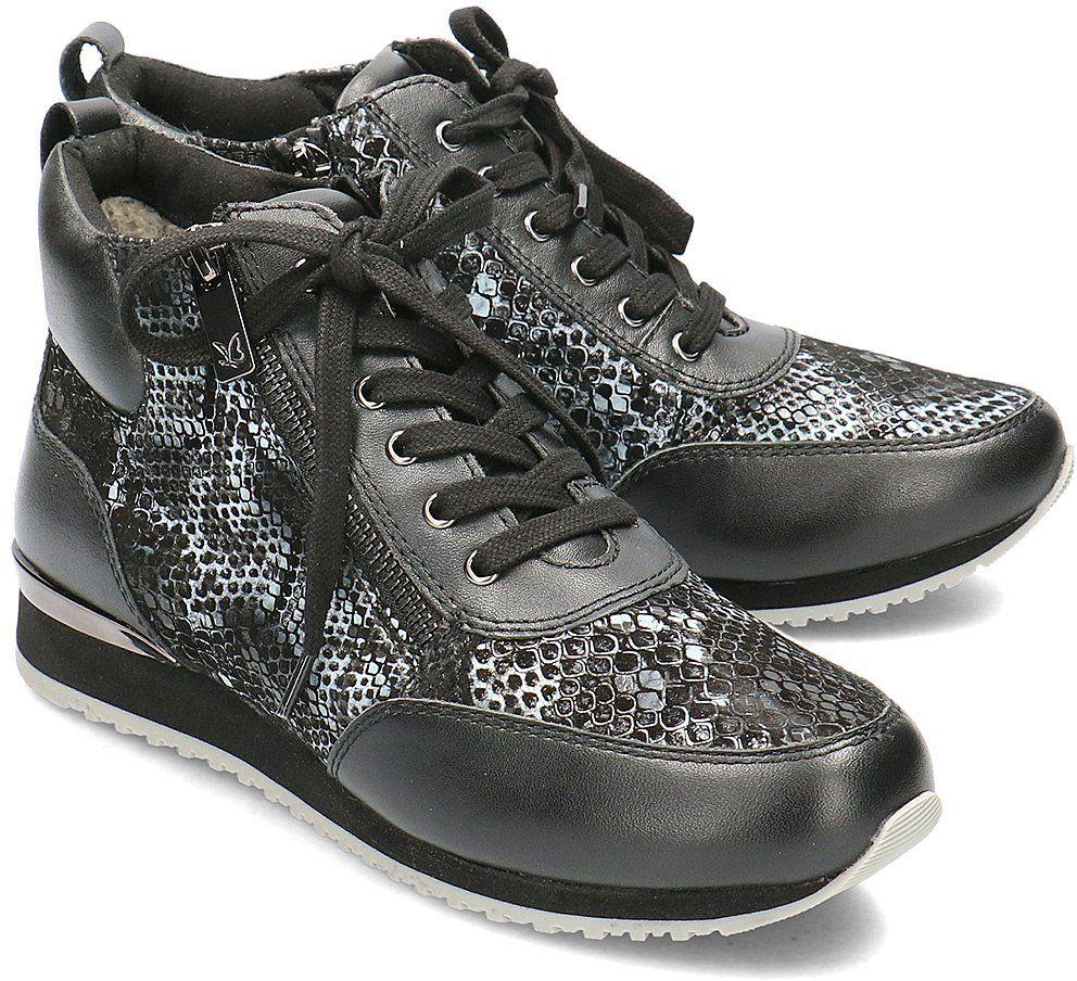 Caprice - Sneakersy Damskie - 9-25215-23 042