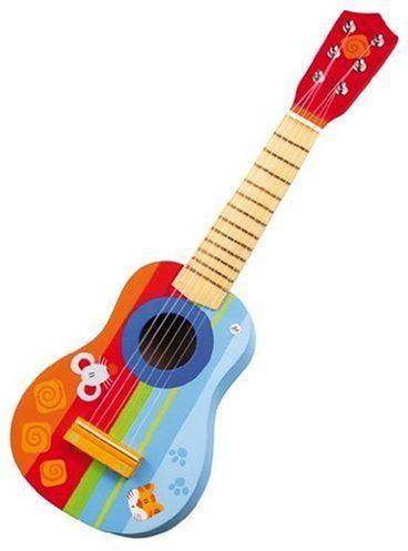 Sevi 82012 - gitara