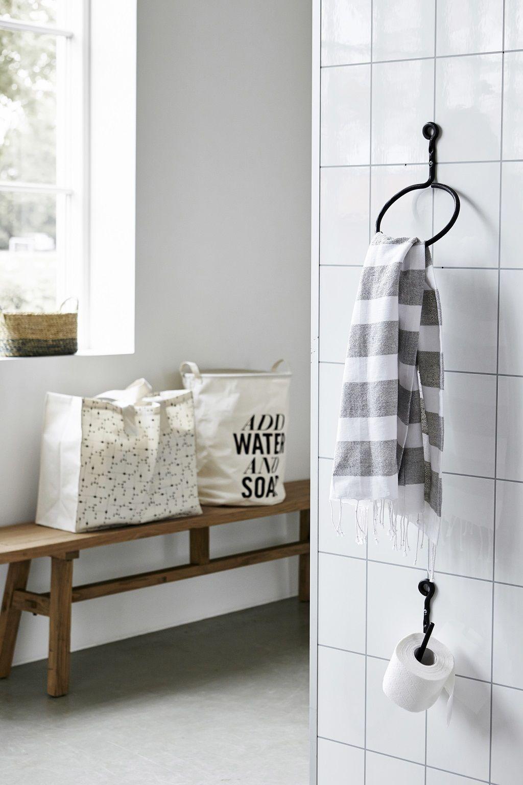 Ręcznik Greys