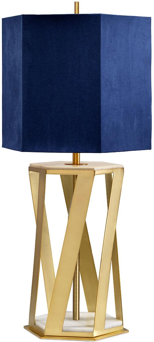 Lampa stołowa APOLLO APOLLO/TL - Elstead  Sprawdź kupony i rabaty w koszyku  Zamów tel  533-810-034