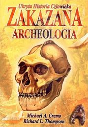 Zakazana Archeologia - Ebook.