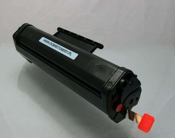 Toner zamiennik DTFX3 do Canon Fax L200 L220 L240 L250 L260i L280 L290 L295 L300 L350 L360 L60 L90, pasuje zamiast Canon FX3 1557A003, 3600 stron