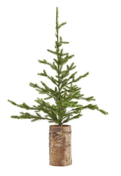 House Doctor CHRISTMAS Choinka - Drzewko Świąteczne 90 cm z Lampkami LED