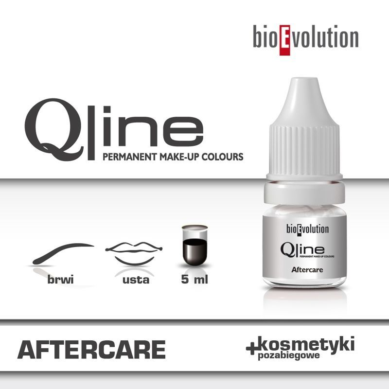 Bioevolution Aftercare - Qline - 5ml