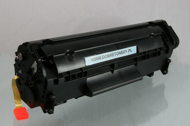 Toner zamiennik DTFX10 do Canon FAX L100 L120 L140 L160, MF4010 MF4120 MF4140 MF4150 MF4270 MF4320d MF4330d MF4340d MF4350d MF4370d MF4370dn MF4380d MF4660PL MF4690PL, Seria i-SENSYS, pasuje zamiast Canon FX10 0263B002, 3000 stron
