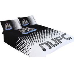 Newcastle United - pościel podwójna