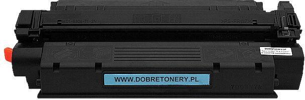 Toner zamiennik DTEP27 do Canon LBP3200 LBP300N LBP300LDA LBP300LDF, MF3100 MF3110 MF3220 MF3240 MF5630 MF5650 MF5730 MF5750 MF5770, pasuje zamiast Canon EP27, 3600 stron
