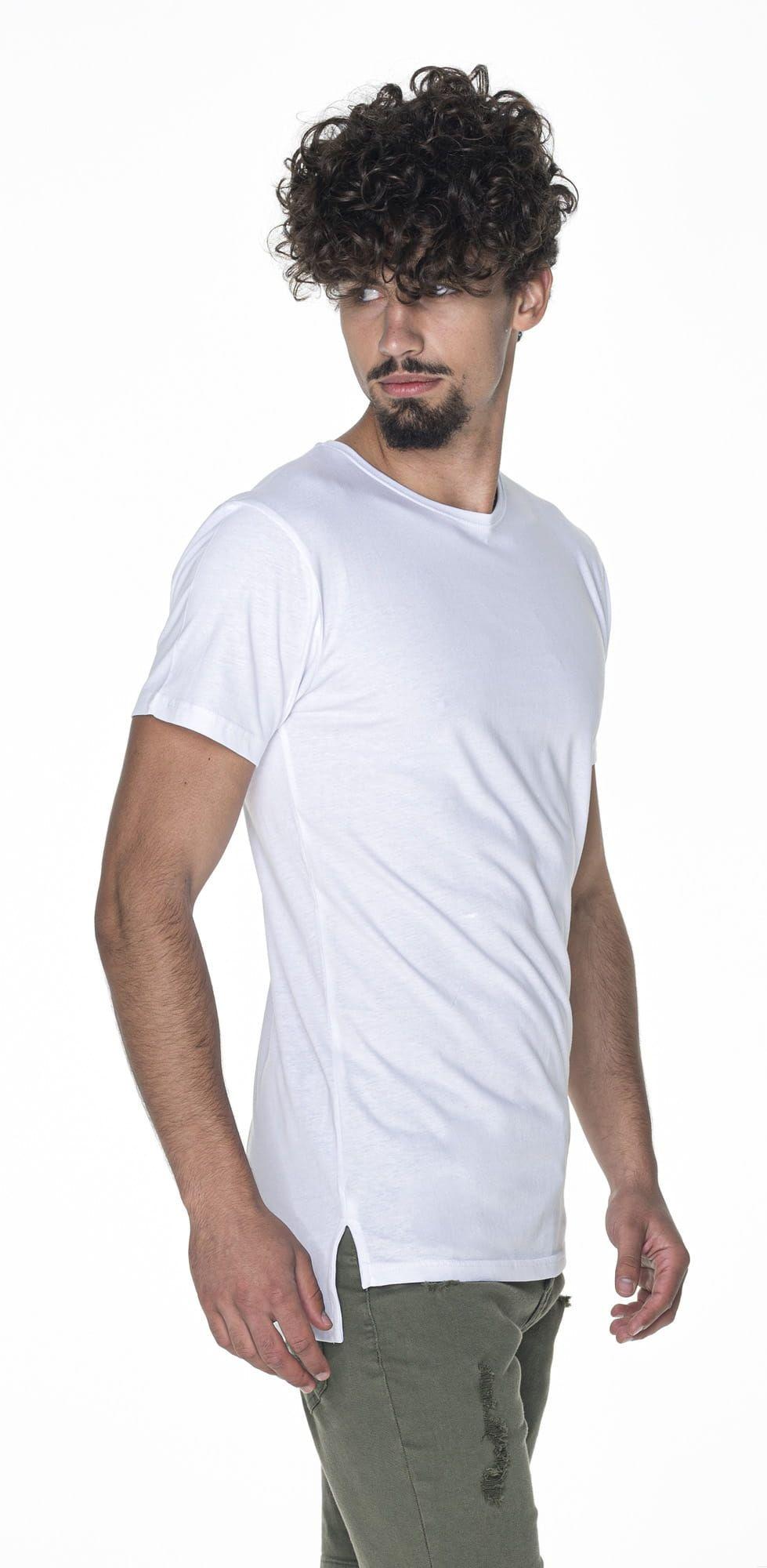 T-shirt extend
