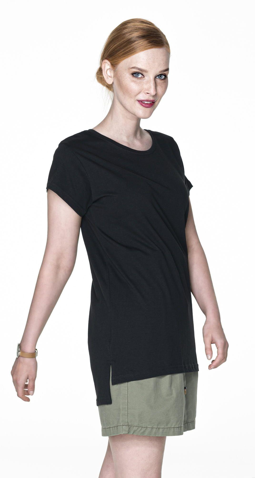 T-shirt ladies extend