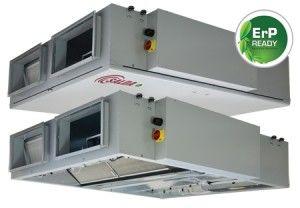 Rekuperator Salda RIS 2500 PE 9.0 EKO 3.0