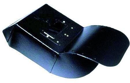 Maska spawalnicza TD1 50x100
