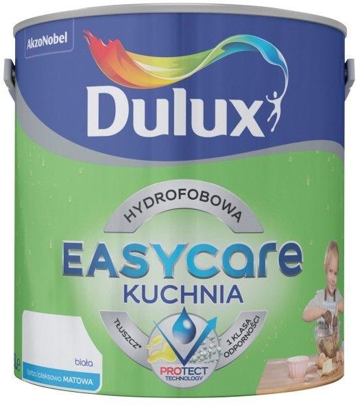 Farba Dulux EasyCare Kuchnia 2,5 l