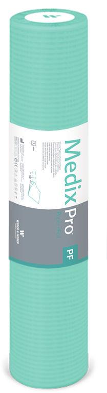NIEprzemakalny podkład medyczny w ROLCE - Papier+Folia (MedixPro PF)