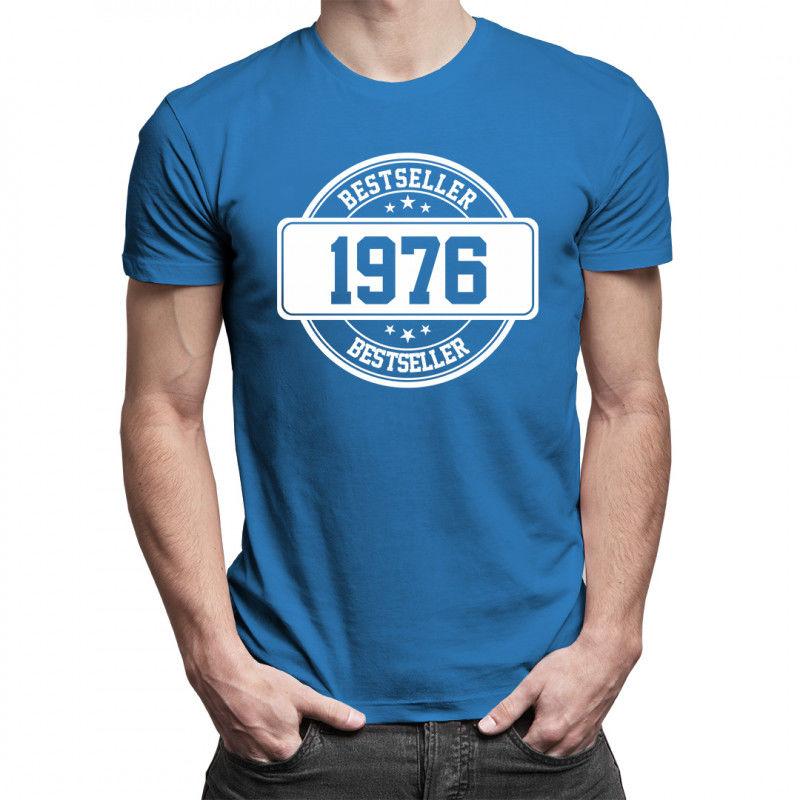 Bestseller - męska koszulka z nadrukiem