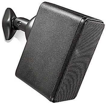 BKSP - komplet dwóch sztuk ściennych uchwytów głośnikowych do 11kg