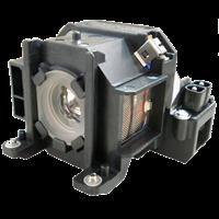 Lampa do EPSON EMP-1505 - oryginalna lampa z modułem