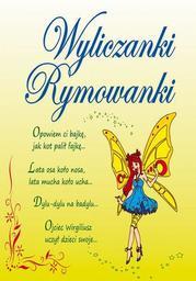 Wyliczanki Rymowanki - Audiobook.