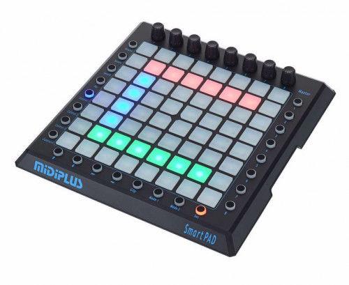 MidiPlus - SmartPad