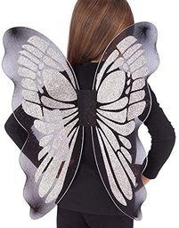 Karnawał 06304  skrzydła motyl