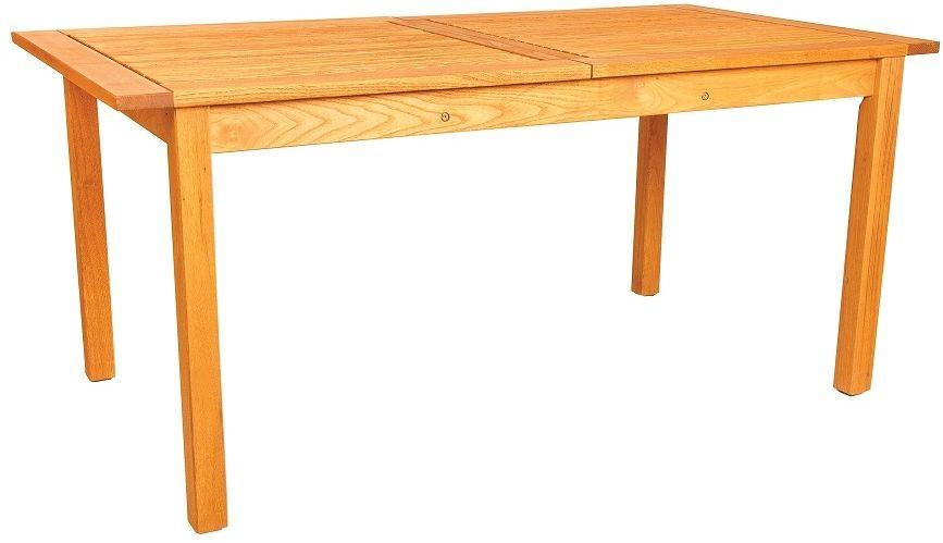 KANSAS Outdoor Stół rozkładany 170/220x90