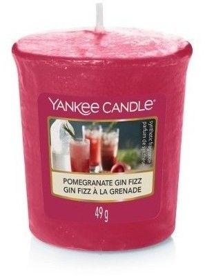 Yankee Candle Pomegranate Gin Fizz sampler 49 g