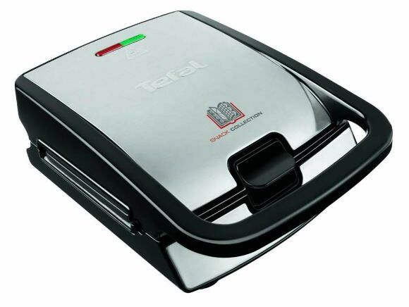 Tefal Snack Collection SW852D12