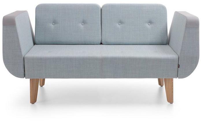 BEJOT Sofa U_FLOE WOOD UF W 2211