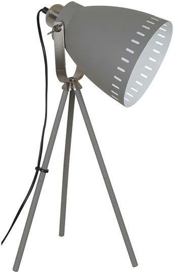 Lampa stołowa FRANKLIN ML-HN2278-GR+S.NICK - Italux  Sprawdź kupony i rabaty w koszyku  Zamów tel  533-810-034