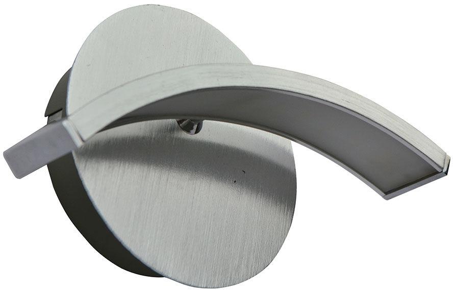 Italux kinkiet lampa ścienna Kahina ZWB-0012-01J BA LED 5W 3000K