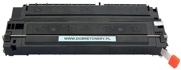 Toner zamiennik DTEPPC do Canon LBP4 LBP4I LBP4U LBP404G LBP430 LBP430W LBPPX LBPPX2 LBPPX II P90, pasuje zamiast Canon EP-P EPP R742003150, 4400 stron