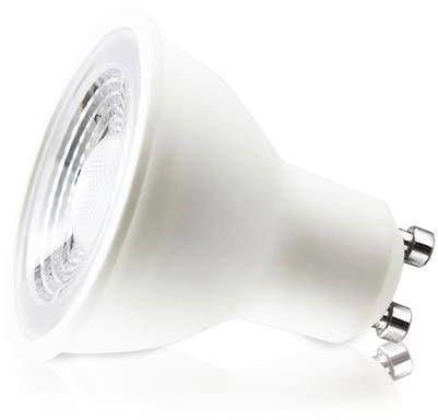 Żarówka LED GU10 3W PREMIUM barwa NEUTRALNA SAMSUNG