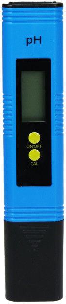 Miernik PH wody z ATC 02 BLUE