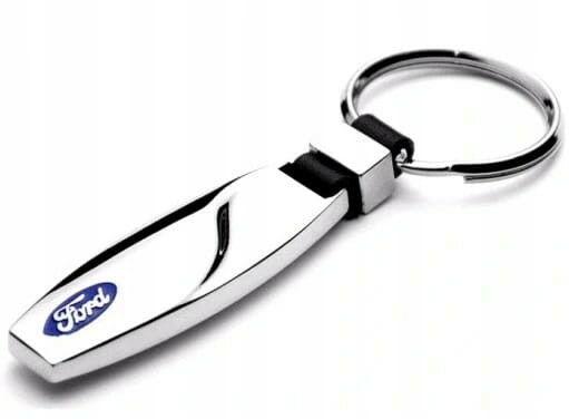 Brelok samochodowy - Ford