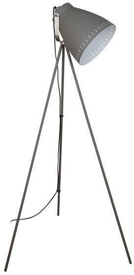 Lampa podłogowa FRANKLIN ML-HN3068-GR+S.NICK - Italux  Sprawdź kupony i rabaty w koszyku  Zamów tel  533-810-034