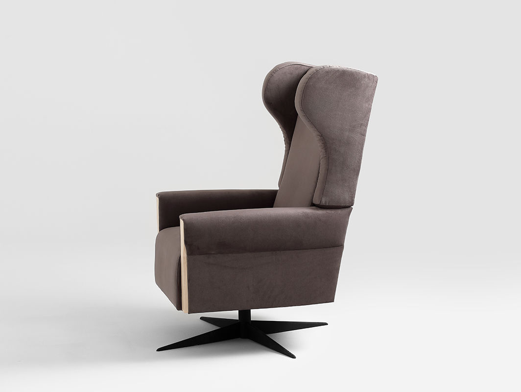 Customform - fotel LEON