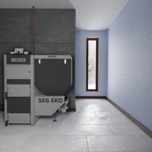 Metal-Fach kocioł 5 klasy SEG EKO 34kW VSEGE34483L/P