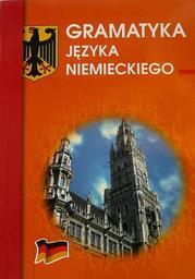Gramatyka języka niemieckiego - Ebook.
