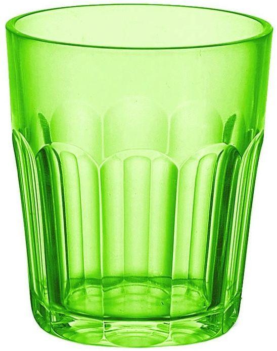 Guzzini - happy hour - kubek niski - zielony