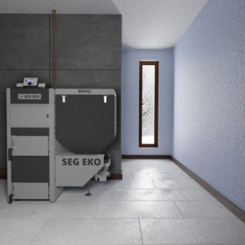 Metal-Fach kocioł 5 klasy SEG EKO 20kW VSEGE20483L/P
