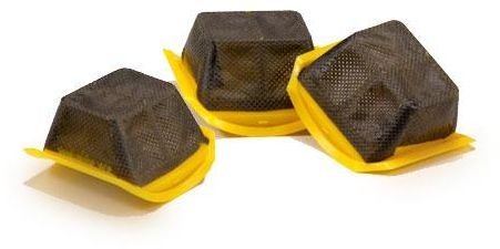 Cartridge filtr Genie 3 szt.