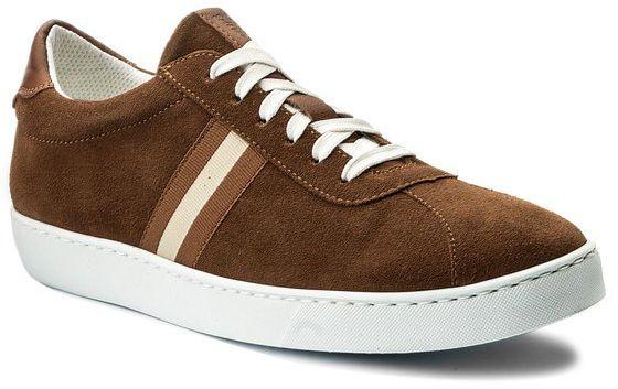 Gino Rossi Sneakersy Tiziano MPU103-AQ5-R5XB-2550-T Brązowy