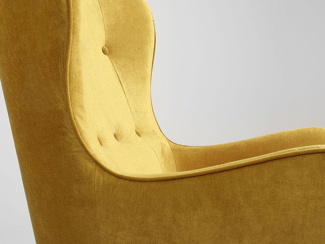 Customform - fotel COZYBOY