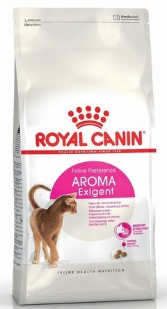 Royal Canin Exigent Aroma 400g Cat