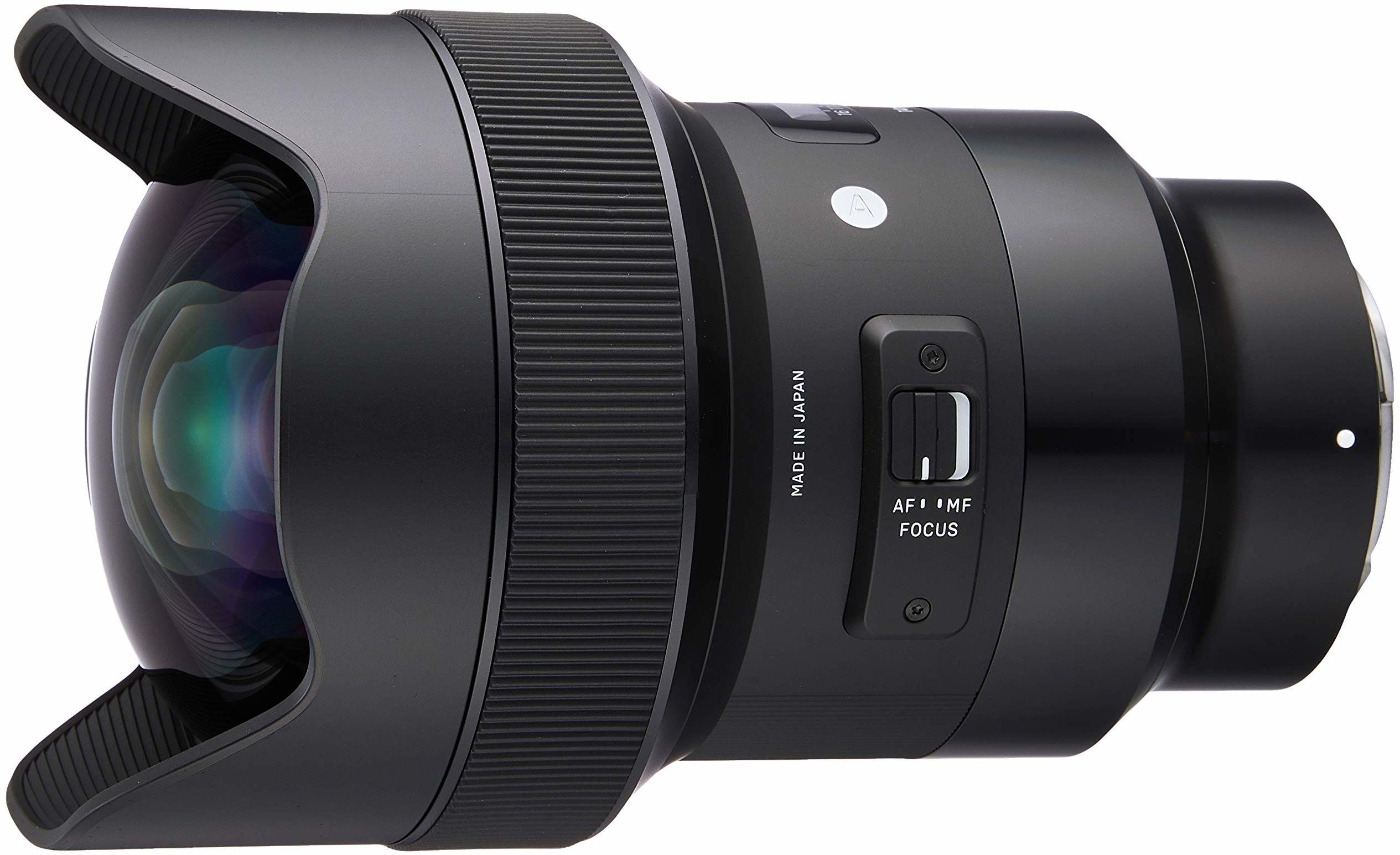Sigma Obiektyw 14 Mm F1.8 Dg Hsm Mocowanie Sony,450965